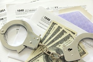 Tax Fraud, Tax Evasion and Tax Crimes