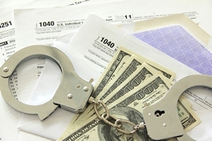 Tax Fraud, Tax Evasion and Tax Crimes
