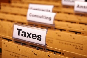 Unfiled Tax Returns or Nonfiler Cases
