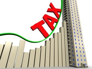 Real Estate or Real Property Tax Issues